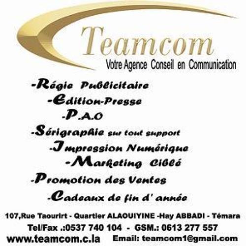 teamcom's avatar