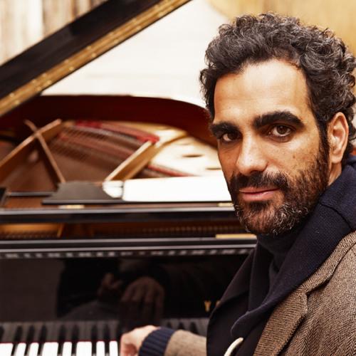 Ismael Dueñas's avatar