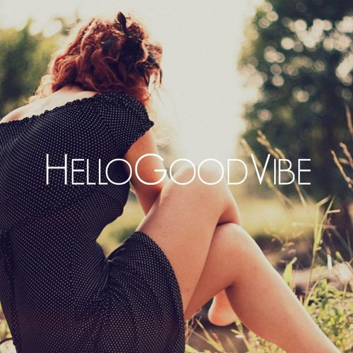 HelloGoodVibe's avatar