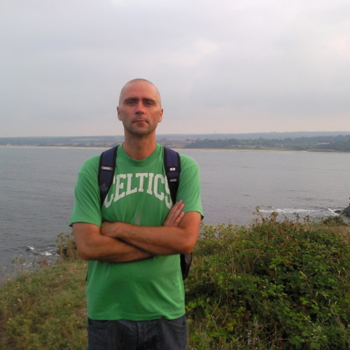 kobryń's avatar