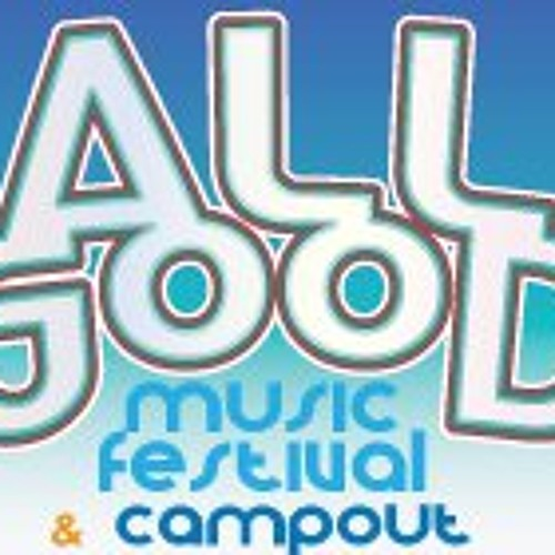 All Good Festival's avatar