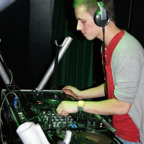 DJ Balex's avatar
