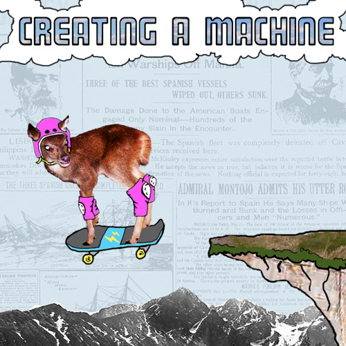 creatingamachine's avatar