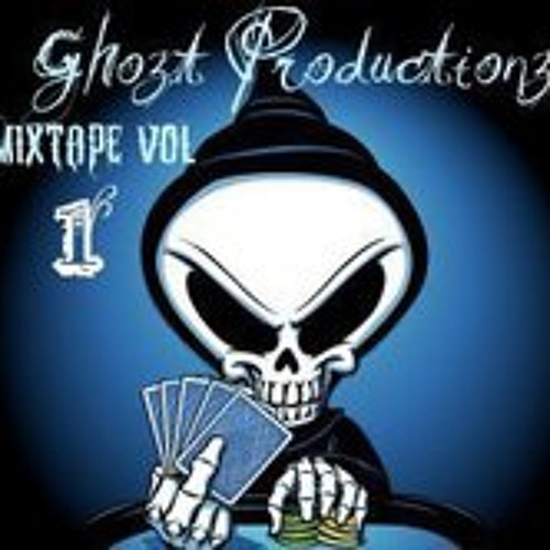 GHOZTPRODUCTIONZ's avatar