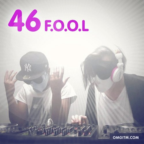 F.O.O.L Mixtapes's avatar