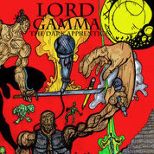 lord gamma's avatar