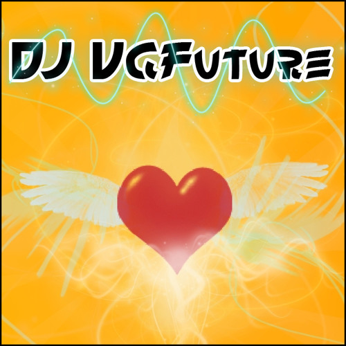 DJ VGFuture's avatar