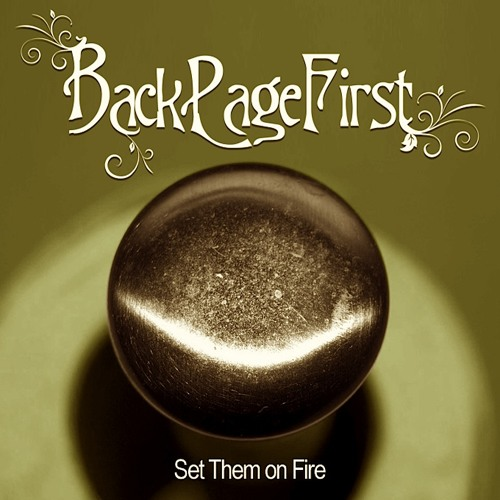 BackPageFirst's avatar