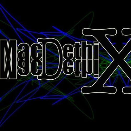 MacDethix's avatar