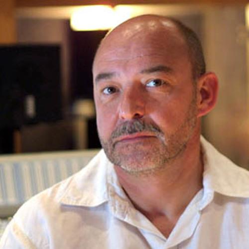 Gary Langan's avatar