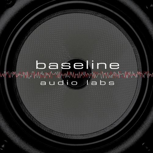 Baseline Mastering Labs's avatar