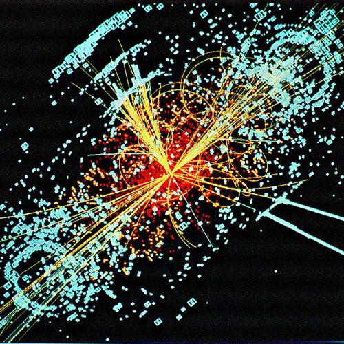 Higgs Bosound's avatar