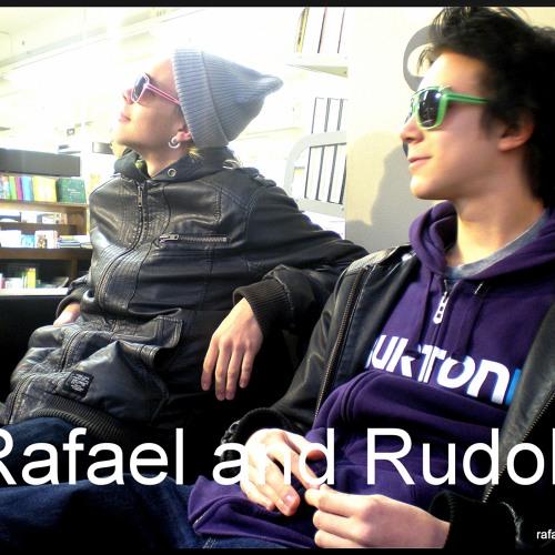 Rafael and Rudolf - Willenium (Rafael's electro mix)