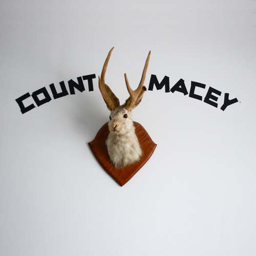 Count Macey's avatar