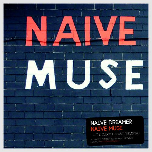 Naive Dreamer's avatar