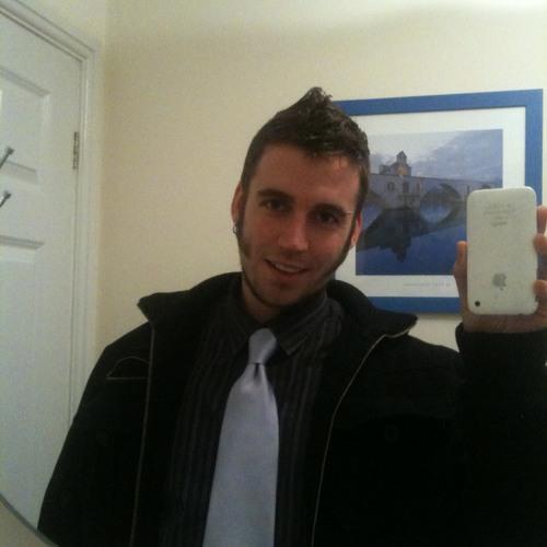 AdenClarke's avatar