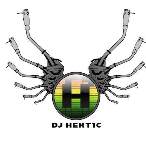 DJ hekt1c's avatar