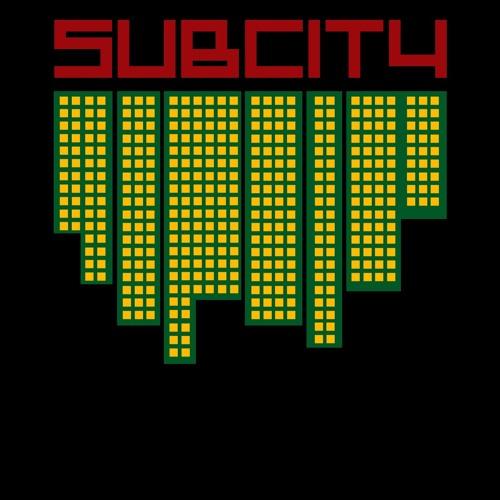 SUBCITY's avatar
