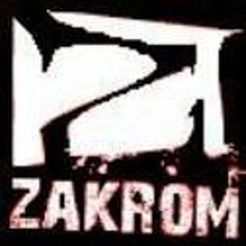 ZakRoM's avatar