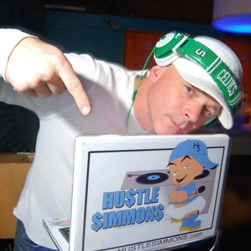 Dj Hustle Simmons's avatar