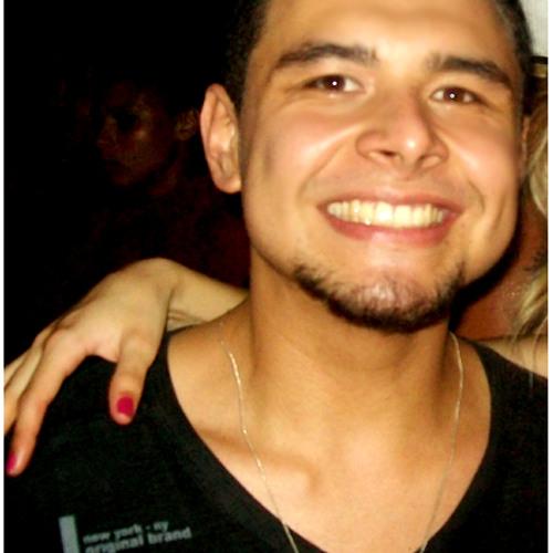 Oris Lima's avatar