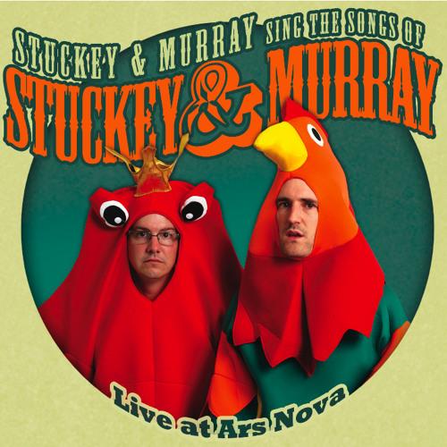 stuckeyandmurray's avatar
