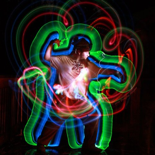 Jester ChuChip's avatar