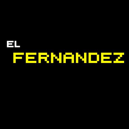 El Fernandez's avatar