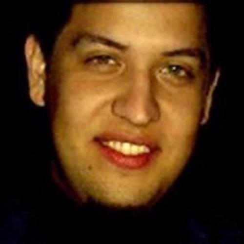 Luis Castellanos's avatar