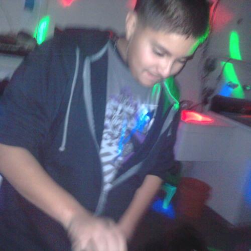 DJ NO-NO's avatar