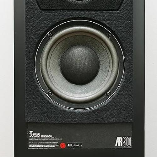 Audioduck's avatar