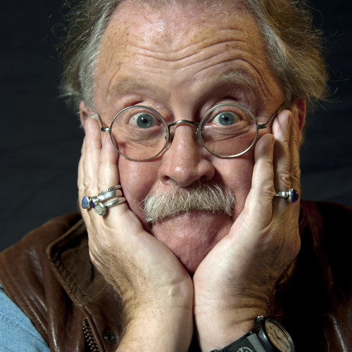 Mike Harding Folk Show's avatar
