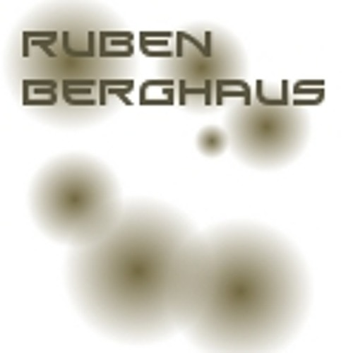 Ruben Berghaus's avatar