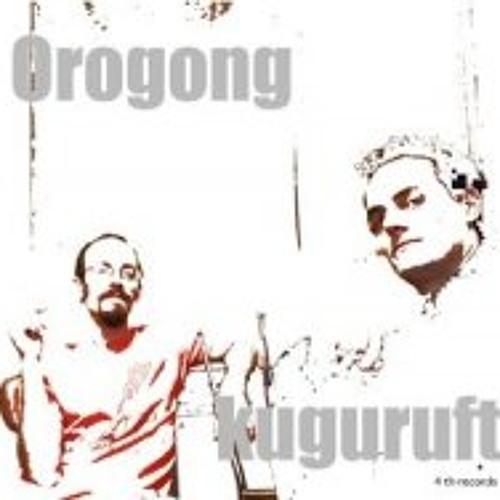 Orogong's avatar