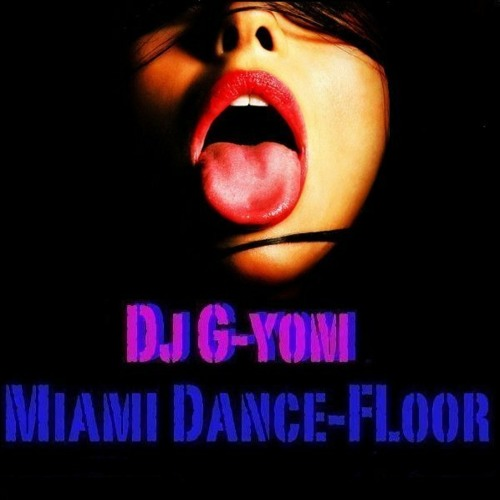 Dj G-yom - House To Dubstep (Megamix)