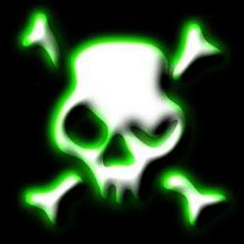 CYBERTOXIC-25's avatar