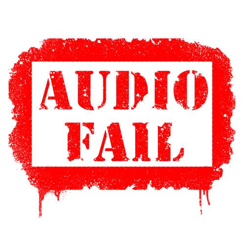 AudioFail's avatar