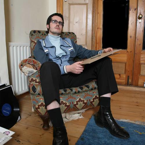 Tobias Hounsham's avatar