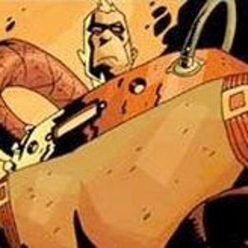 SpaceBoy's avatar