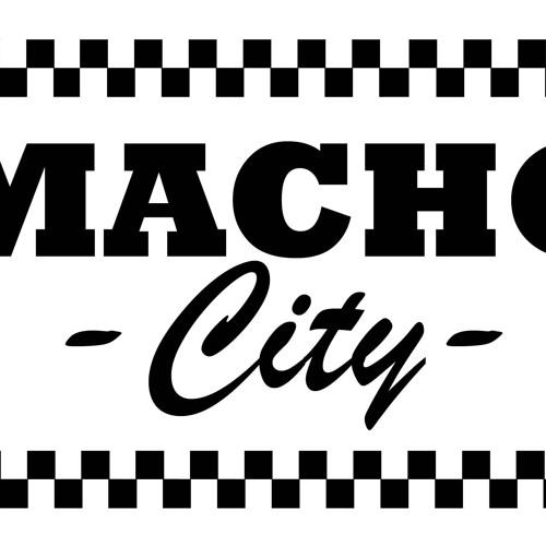 MachoCityAllstars's avatar