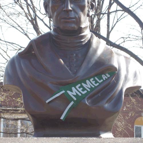 the memelab's avatar
