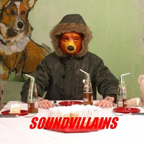 Soundvillains's avatar