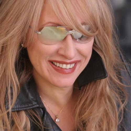 ChristinaGaudet's avatar
