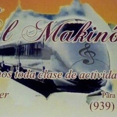 Grupo El Makinon's avatar