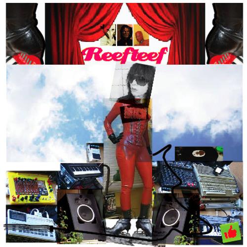 Reefteef's avatar