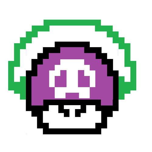 dj shroom's avatar