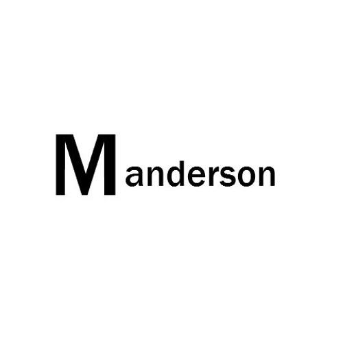 MandersonMusic's avatar