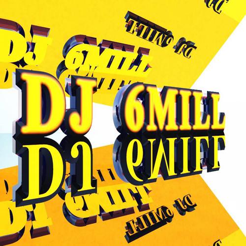 dj 6mill's avatar