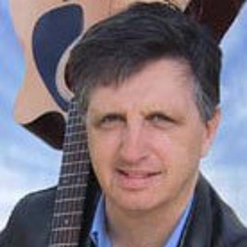 Adrian Newington's avatar