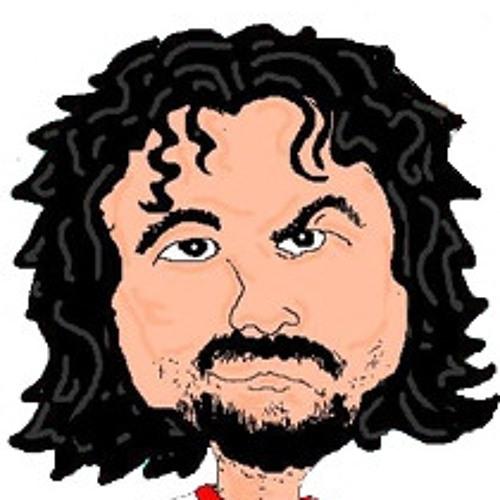 TonyMullins's avatar